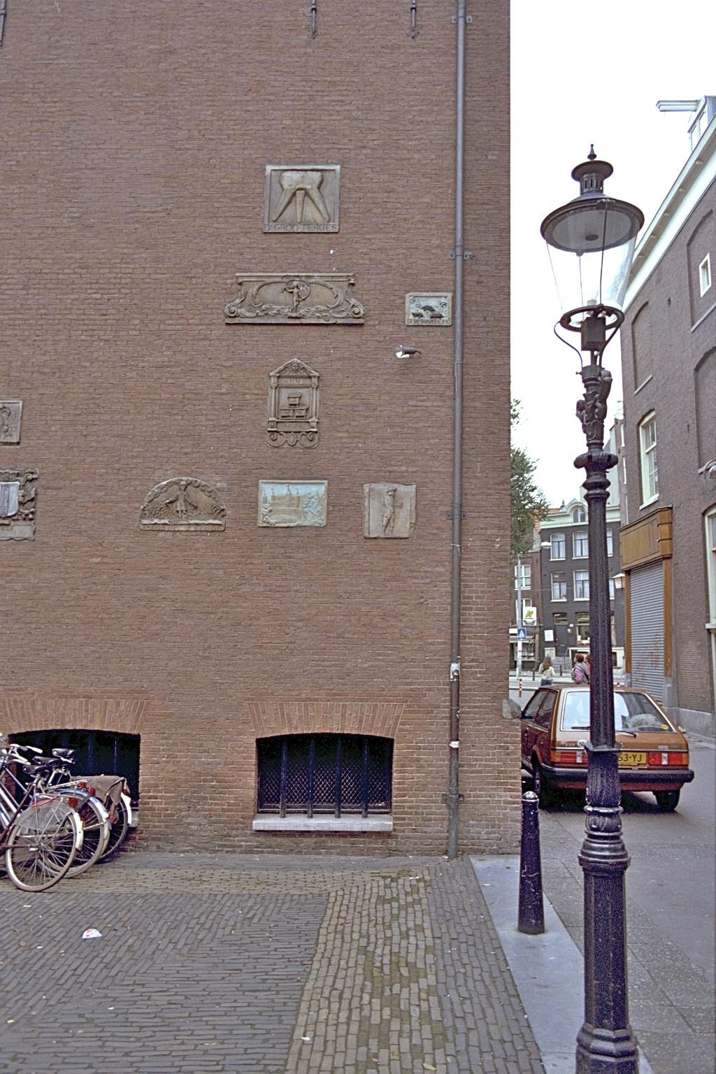 Historisch Museum, Amsterdam 2