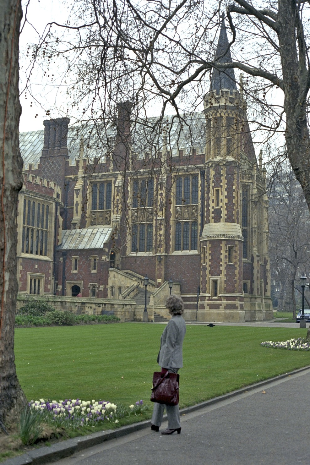 Lincoln's Inn, London