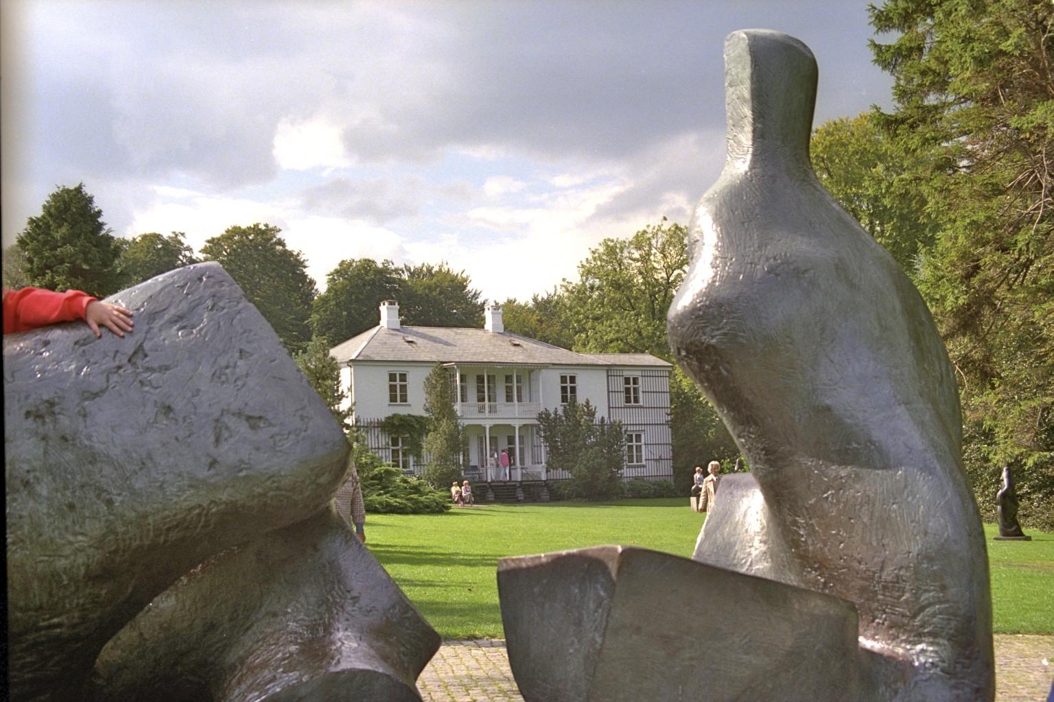 Lousiana, Henry Moore