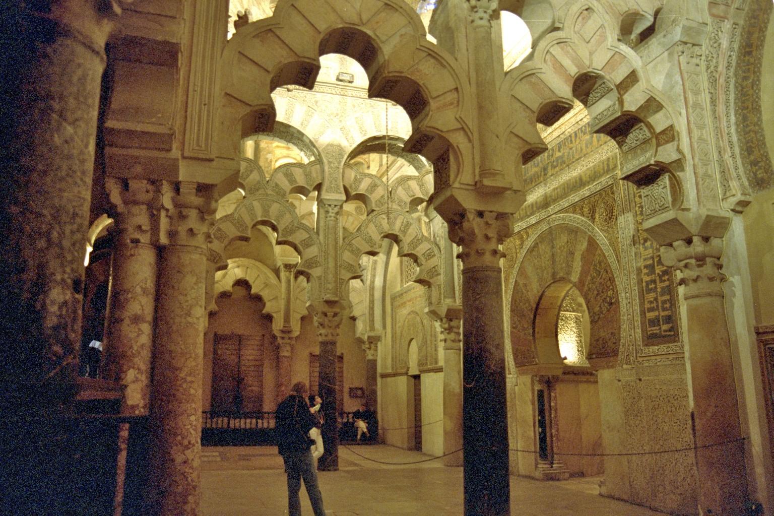Mesquita, Córdoba
