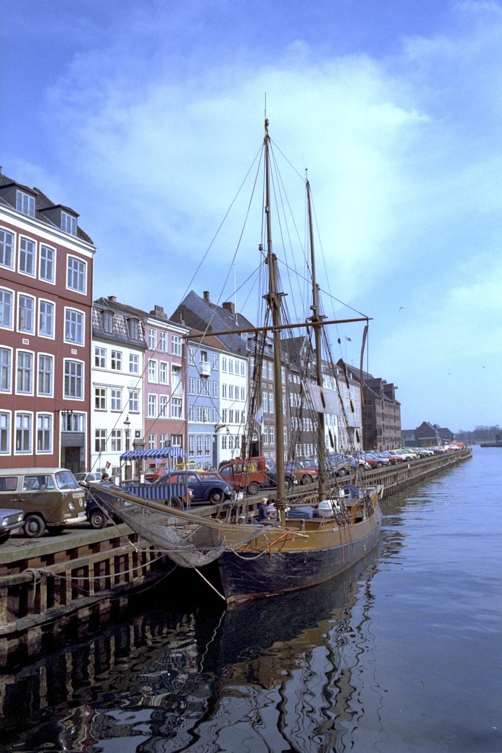 Nyhavn, København 2