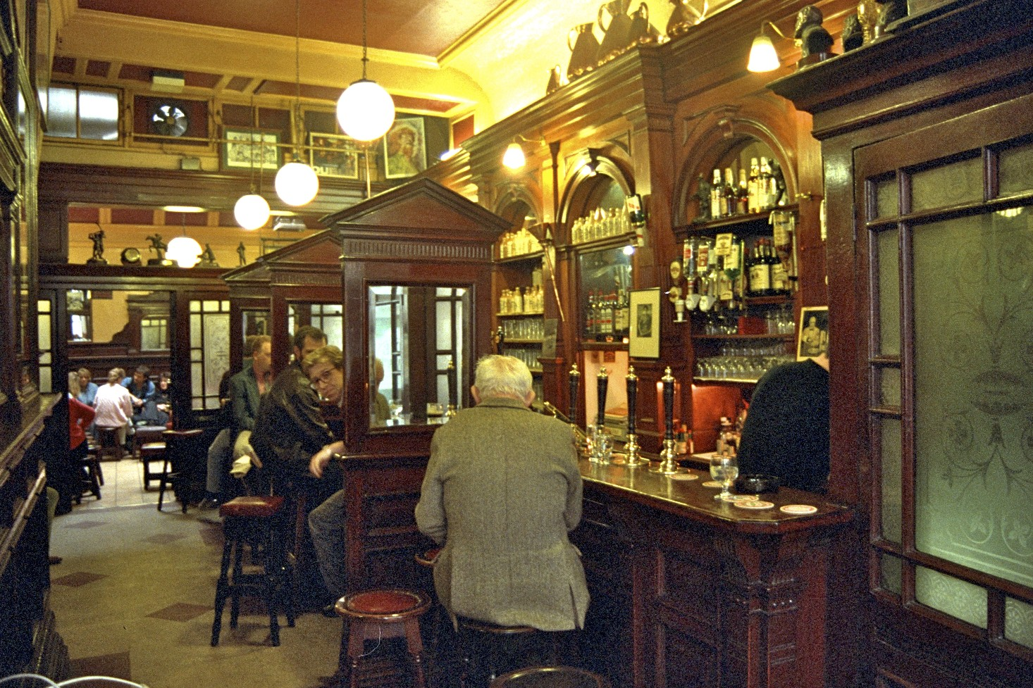 Palace, bar, Dublin 2