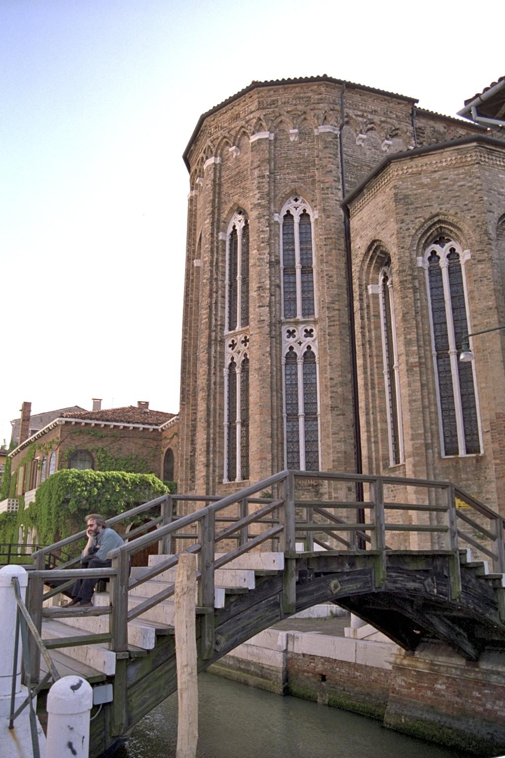San Gregorio, Feneyjar