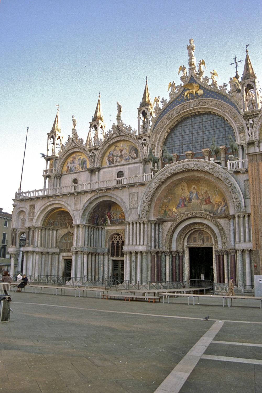 San Marco, Feneyjar 6