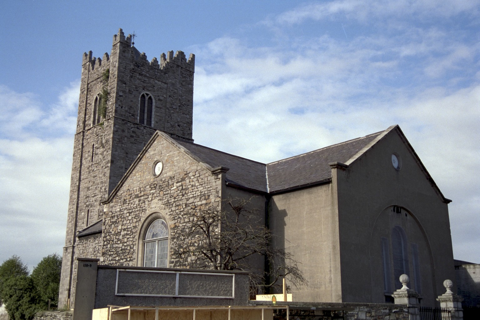 St. Michan's, Dublin