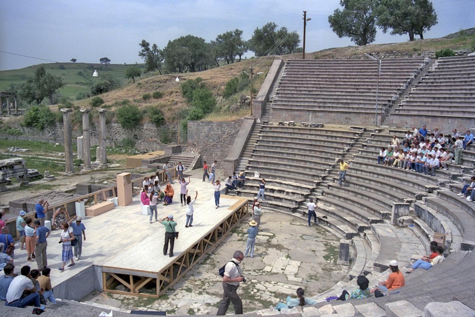 Asklepieion - Pergamon 4