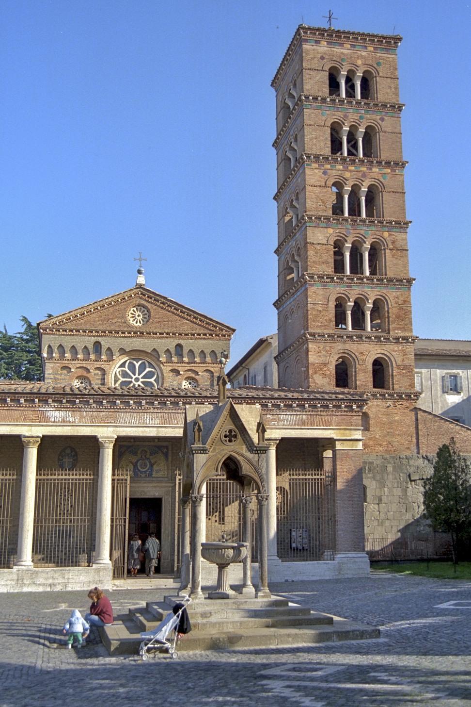 Castelli, Grottaferrata, Roma