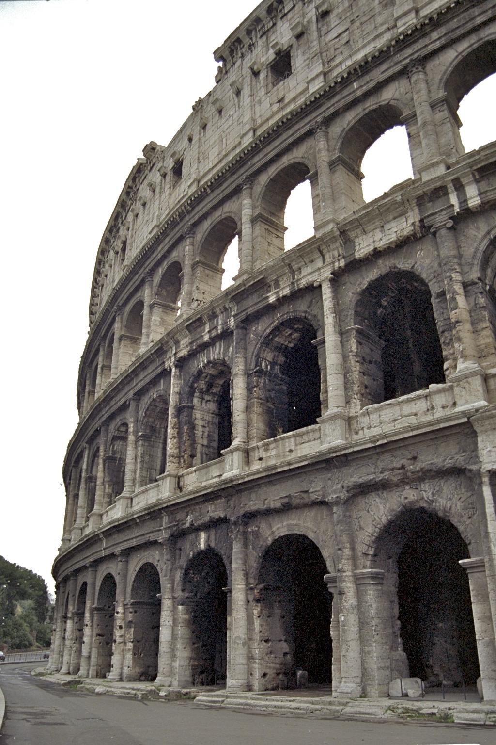 Colosseum, Roma 2