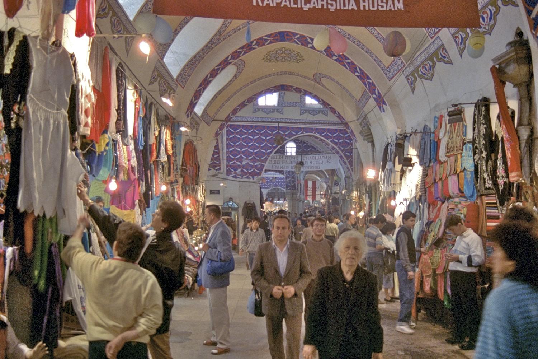 Misir Karsisi - Istanbul