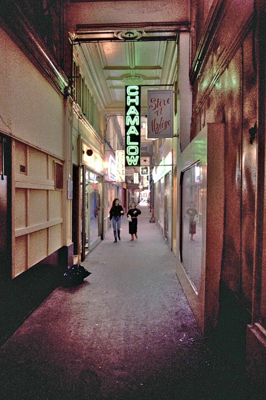 Passage de Caire, Paris