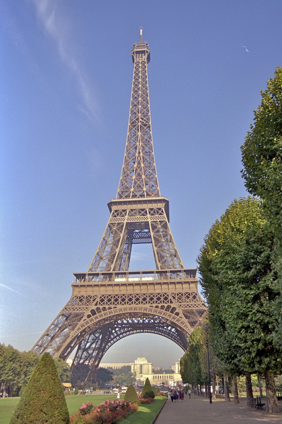 Tour Eiffel, Paris 2