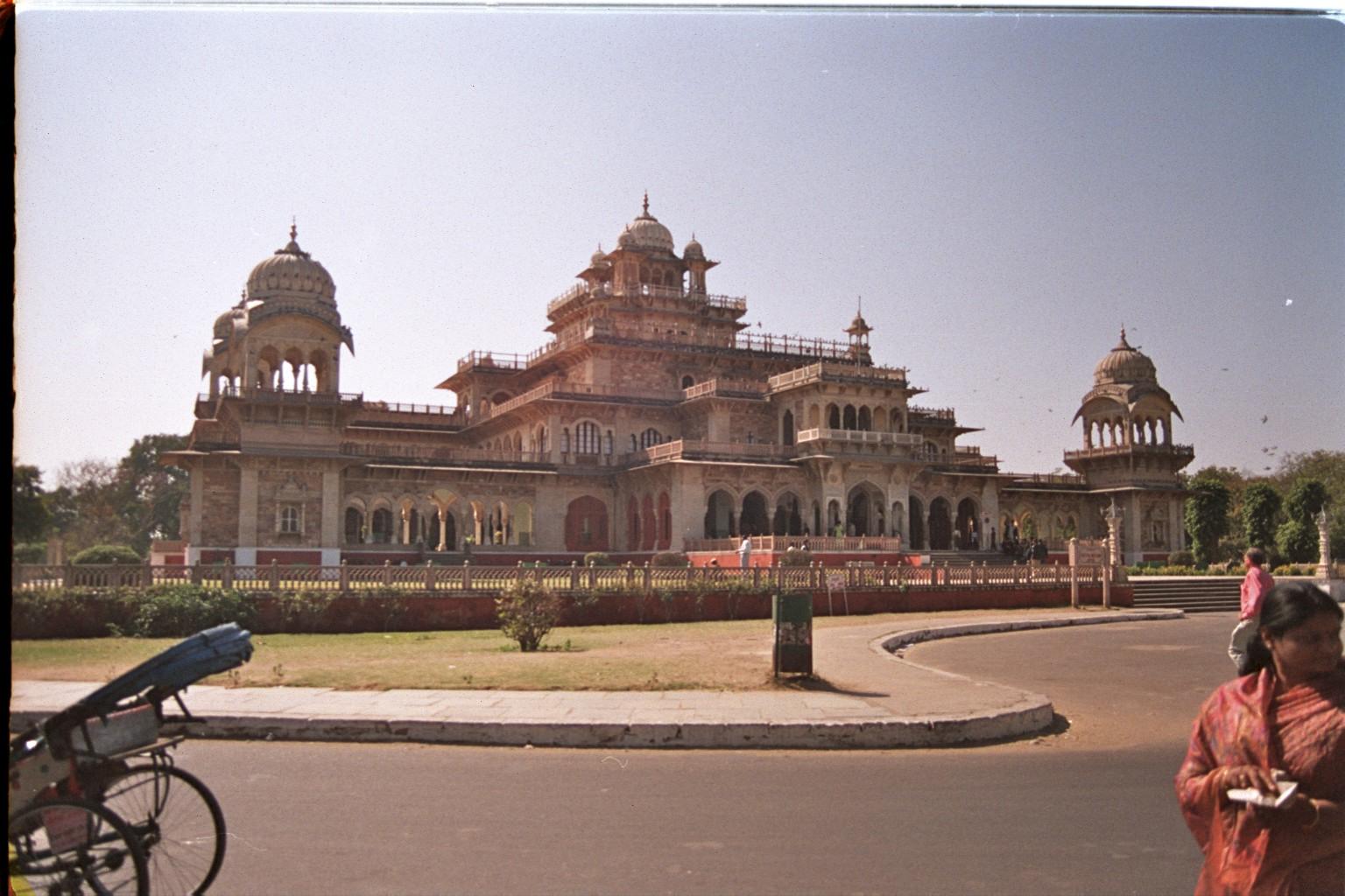 Jaipur Central Museum