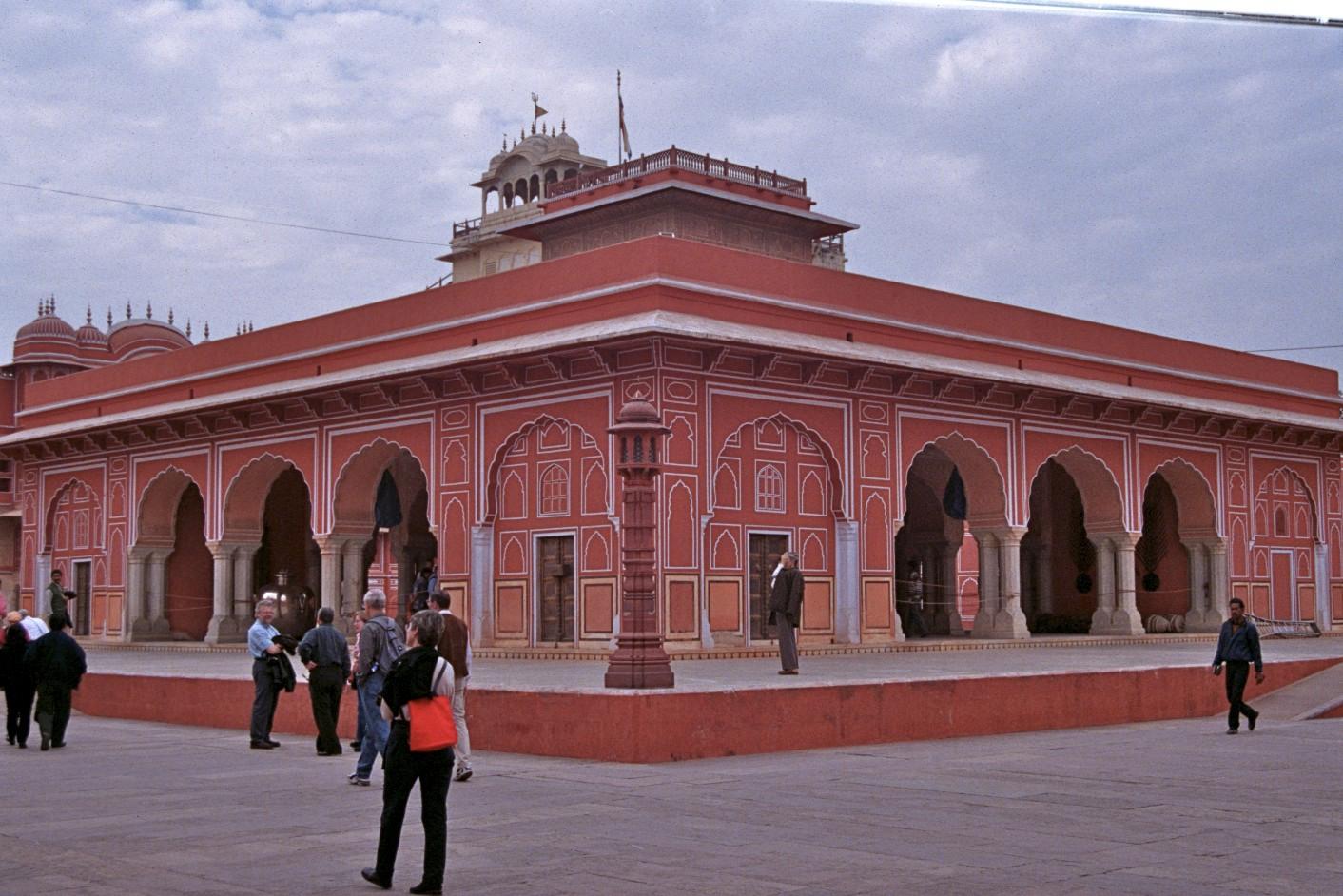 Jaipur DiwanI Khash