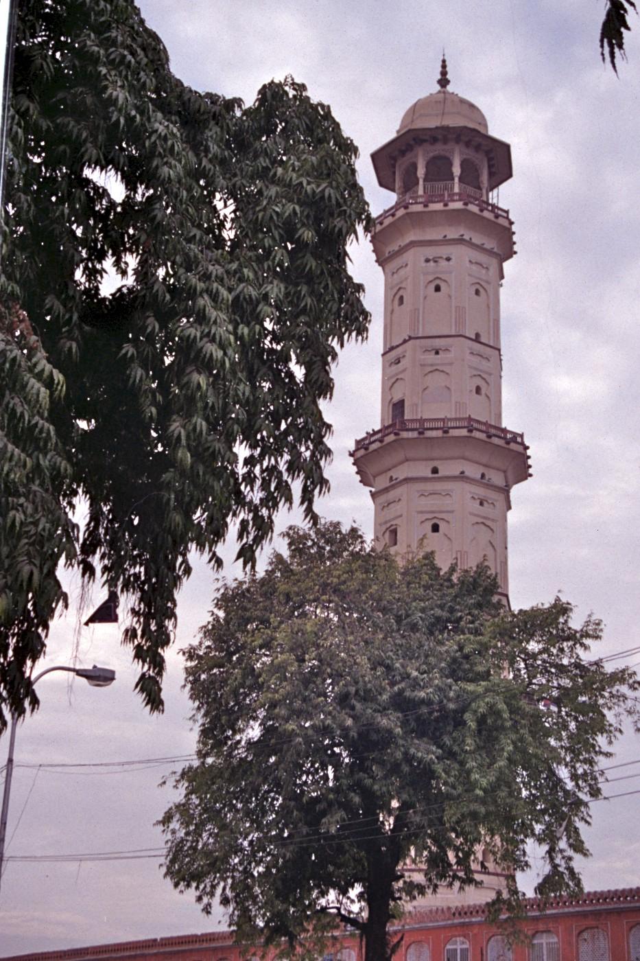 Jaipur Ishwar Lat