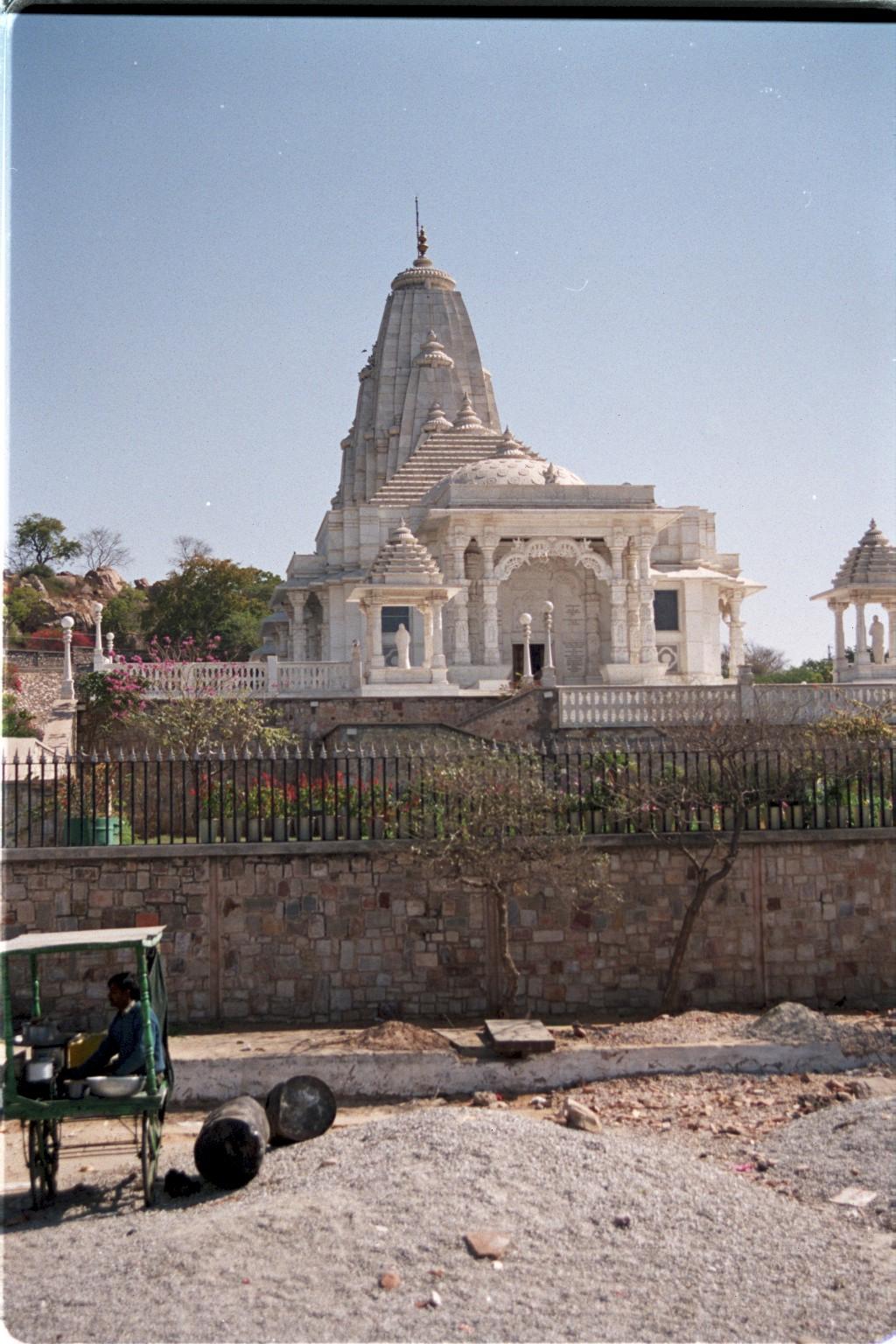 Jaipur Lakshmi Narajan