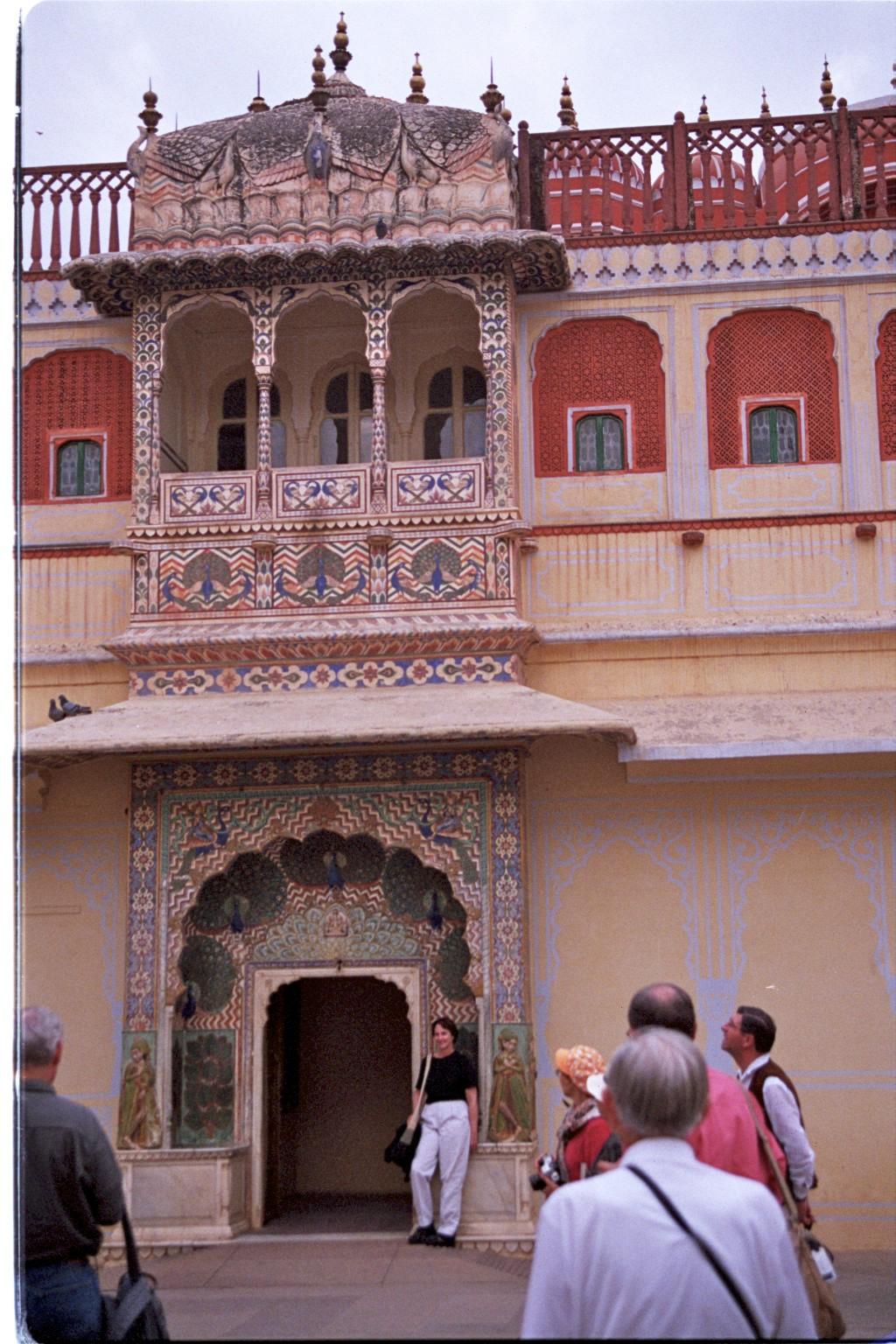 Jaipur Pritam Charik