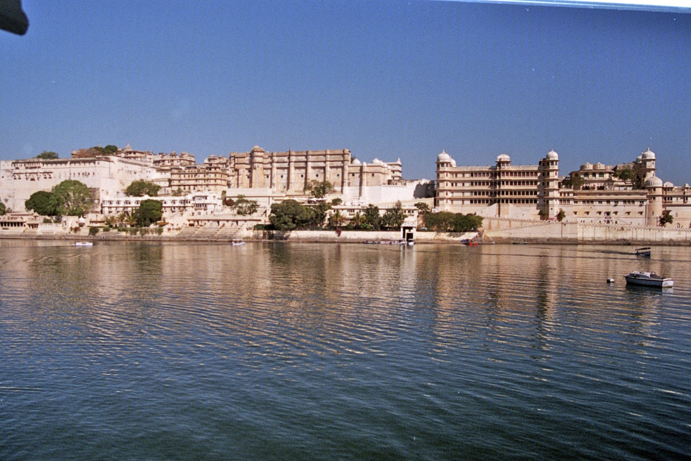 Udaipur City Palace 7