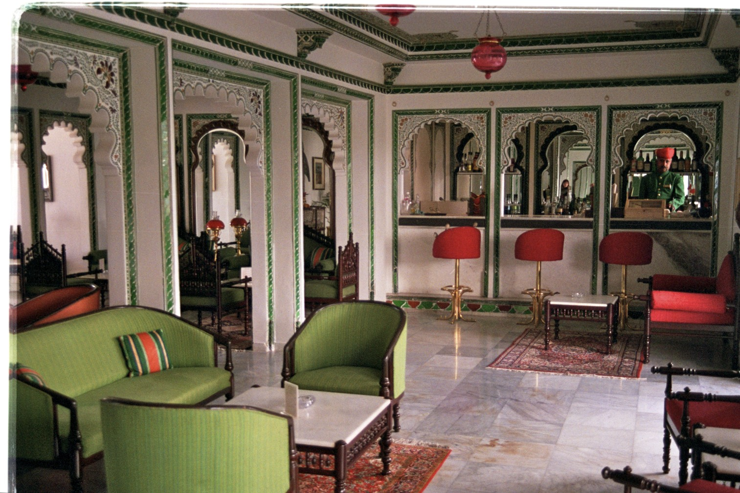 Udaipur Lake Palace 2